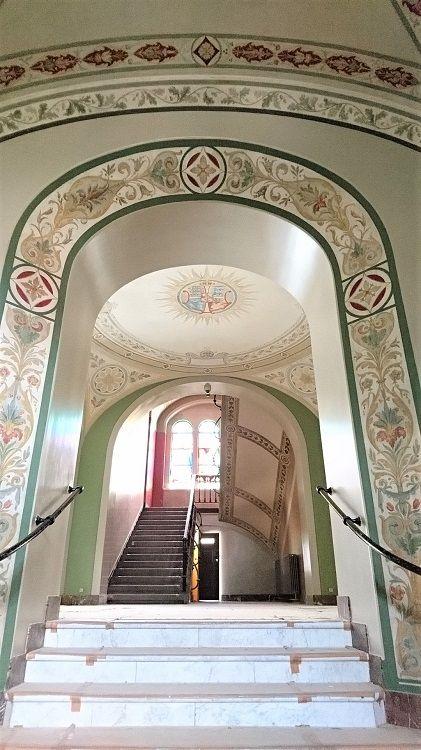 Københavns Museum i flotte farver
