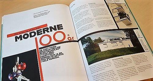 Bauhaus artikel af Anne Kathrine S. Rosener