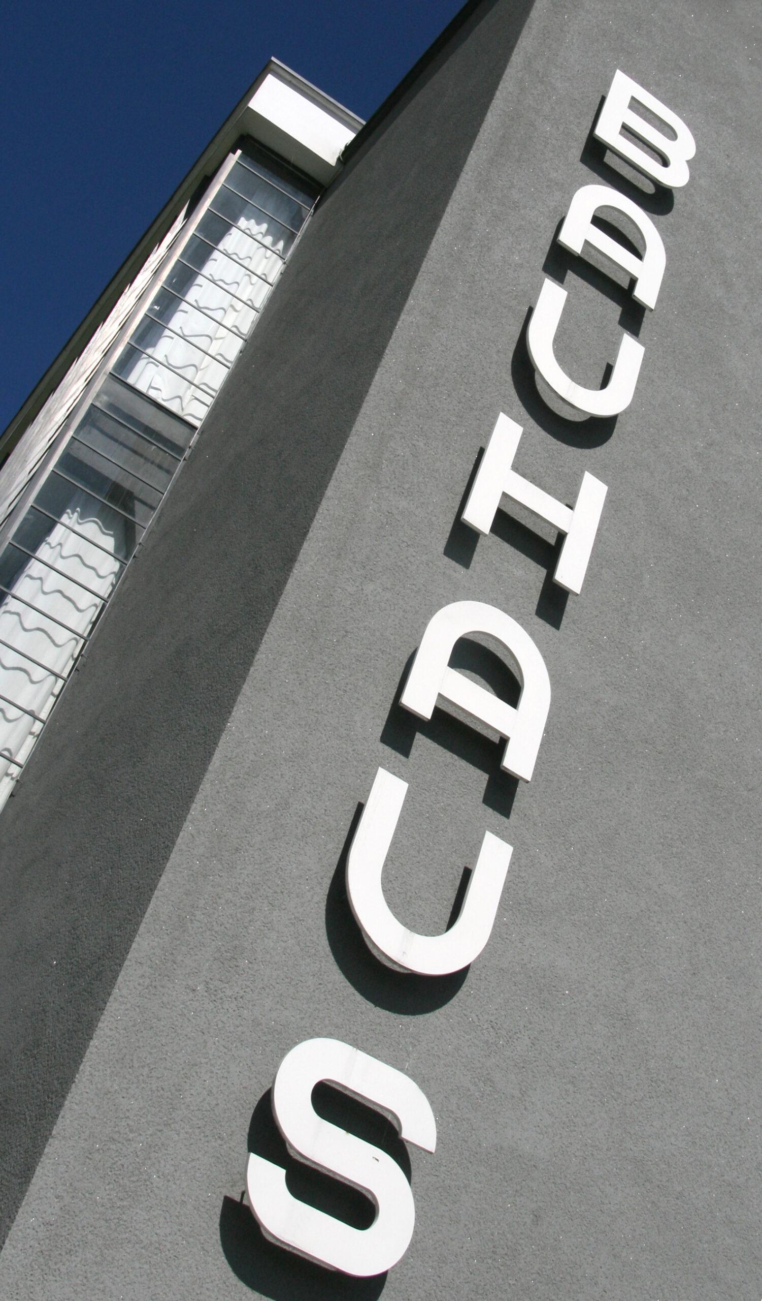 Bauhaus I Dessau
